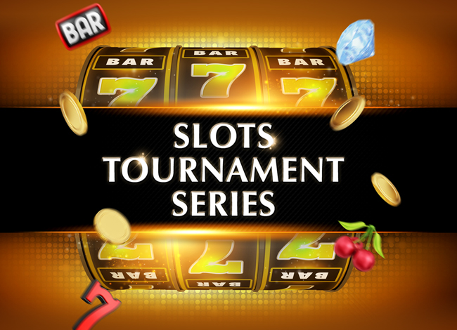 May Slots Tournament