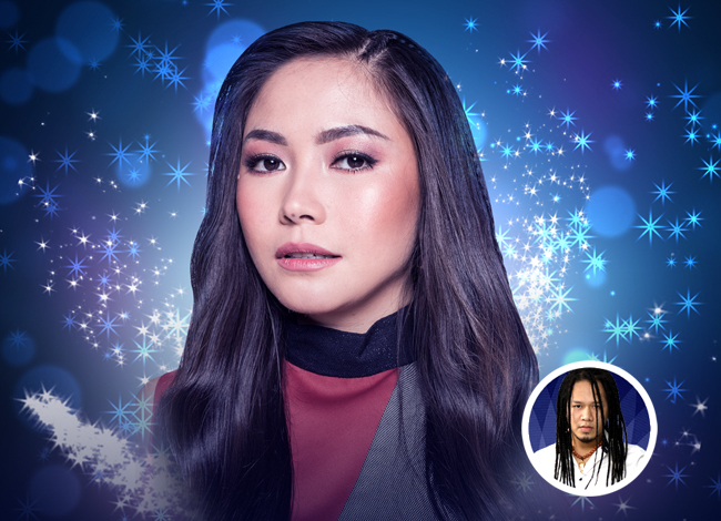 Yeng Constantino Year-End Concert
