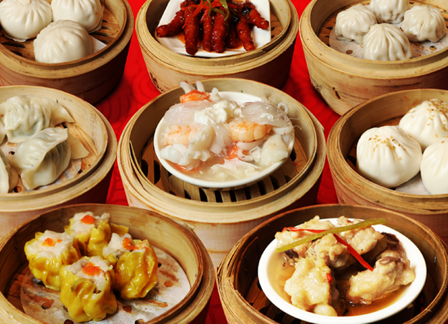 You win some, you dim sum