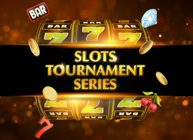 Slots Tournament (July)
