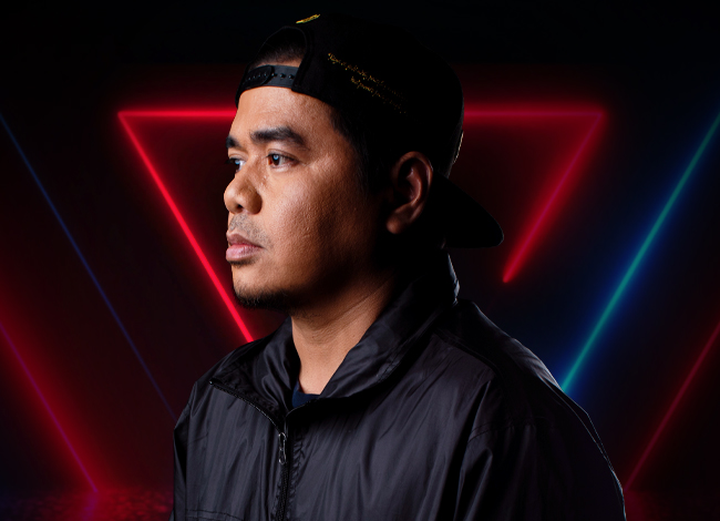 Saturday Special : Gloc-9